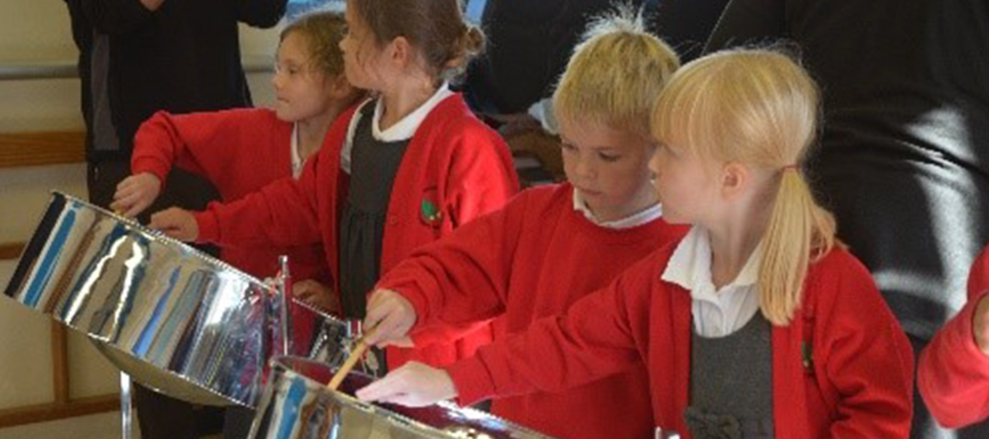 School Music Workshops