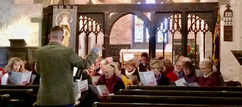 Choral Workshops