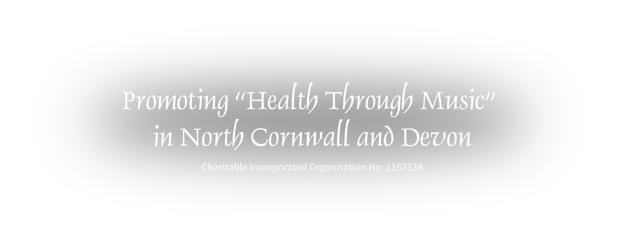 Promoting Health through Music in North Devon and Cornwall